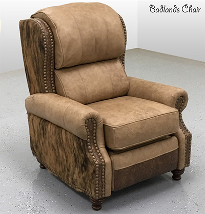 Badlands Chair