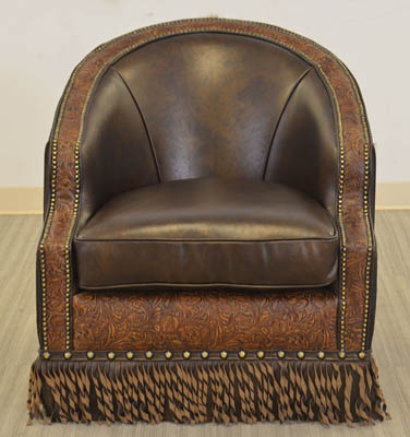 Texas Game Chair 05