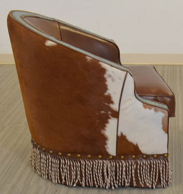 Texas Game Chair 07
