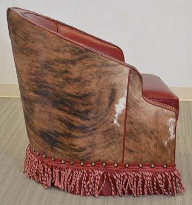 Texas Game Chair 08