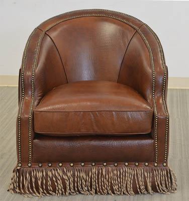 Texas Game Chair 1