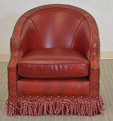 Texas Game Chair 10