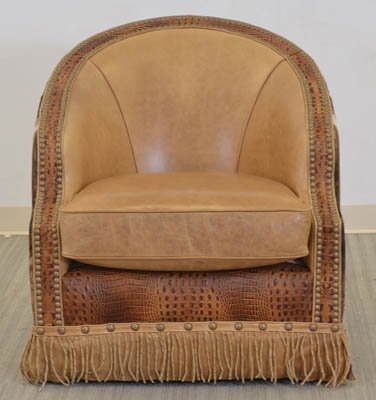 Texas Game Chair 13