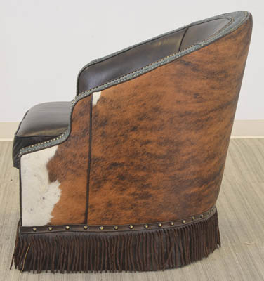 Texas Game Chair 15