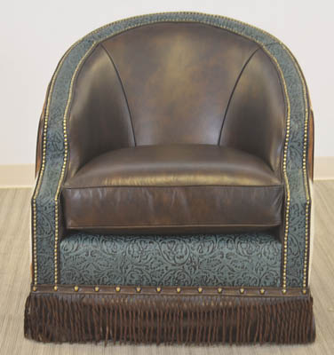 Texas Game Chair 16