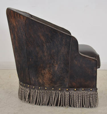 Texas Game Chair 23