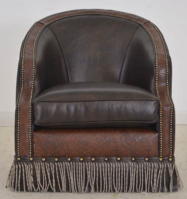 Texas Game Chair 24