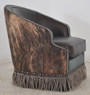 Texas Game Chair 28