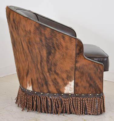 Texas Game Chair 34