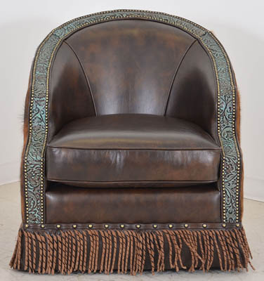 Texas Game Chair 35