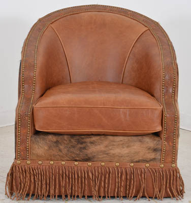 Texas Game Chair 43