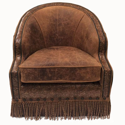 Texas Game Chair Front