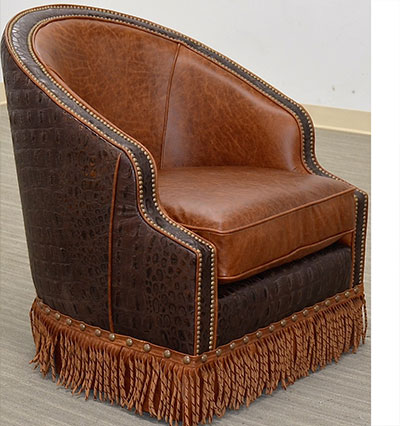 Texas Game Chair N