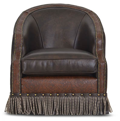 Texas Game Chair